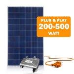 200 Watt - 500 Watt