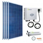 Plug & Play Solaranlagen ohne Montagematerial