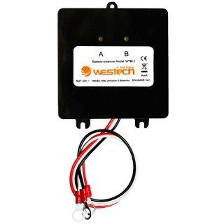 Batterie Akku Balancer Ladungsausgleicher für Stromspeicher / 12, 24, 48 Volt