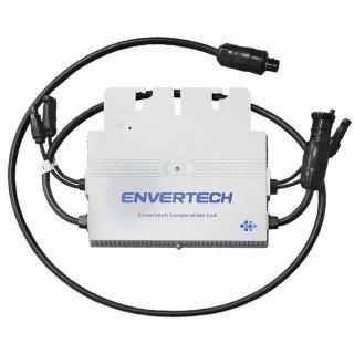 Micro-Wechselrichter Photovoltaik Envertech EVT560 Zulassung VDE-AR-N 4105